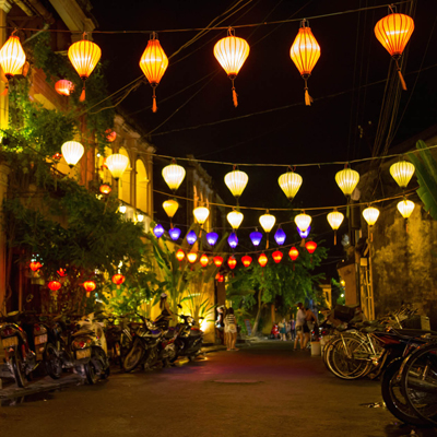 Central Hightland Vietnam Tours